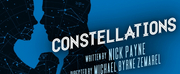 The Vagabond Players Present CONSTELLATIONS