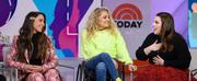 VIDEO: Ali Stroker, Beanie Feldstein & Aly Raisman Talk Being AerieREAL Role Models on TODAY