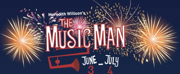 THE MUSIC MAN is Now Being Performed by Theatre Three Photo