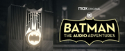 HBOs Batman Podcast Series to Premiere September 19