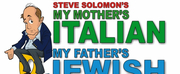 MY MOTHERS ITALIAN, MY FATHERS JEWISH & IM IN THERAPY to be Presented at the Avenel Pe Photo