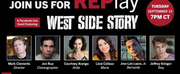 Milwaukee Repertory Theater Presents REPlay Series Featuring Jon Rua and More From WEST SI Photo