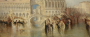Frist Art Museum Announces Dedicated Hours for Members Through Close of J.M.W. Turner Exhi Photo
