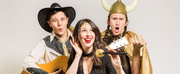 THE BIG HOO-HAA! Musical Improvaganza at The Melbourne International Comedy Festival Photo