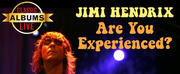 MusicWorks and Old School Square Adds Jimi Hendrix To Classic Albums Live Concert Schedule