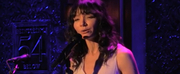 VIDEO: Tony-Winner Katrina Lenk Performs 'Omar Sharif' at 54 Below