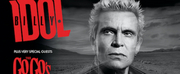 Billy Idol and the Go Gos to Embark on UK Tour