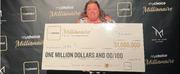 Ohio Player Wins $1 Million During 2021 My Choice Millionaire Slot Tournament At M Resort  Photo
