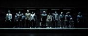 Photo Flash: First Look at CYRANO DE BERGERAC at Playhouse Theatre