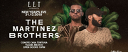 Esto Es Tulum Presents The Martinez Brothers on New Year\