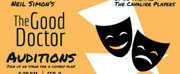 Bossier Parish Community College Theatre Announces Auditions For THE GOOD DOCTOR Photo