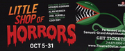LITTLE SHOP OF HORRORS Announced at the Samuell-Grand Amphitheatre