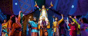 London Palladium Production of JOSEPH AND THE AMAZING TECHNICOLOR DREAMCOAT is Coming to M