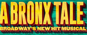 BWW Review: A BRONX TALE unfolds at The Washington Pavilion