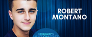 Robert Montano Lives and Breathes Musical Theatre - Next on Stage Photo