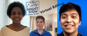 The Early Night Show With Joshua Turchin - Virtual Edition Releases Second Episode