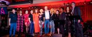Photo Flash: Ariana DeBose, BD Wong, Jessica Vosk, Martha Plimpton & More Take Part in Photo
