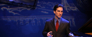 The 5th Avenue Theatre Announces Details for HERSHEY FELDER AS GEORGE GERSHWIN ALONE Photo