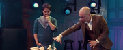 VIDEO: Lin-Manuel Miranda and Derren Brown Show Off Their Skills