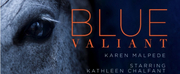 Kathleen Chalfant and George Bartenieff to Star in World Premiere of BLUE VALIANT Photo