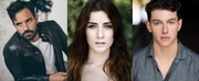 Lucie Jones, Ramin Karimloo and Jac Yarrow Will Lead Concert Performances of THE SECRET GARDEN at the London Palladium