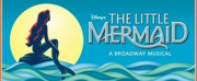 THE LITTLE MERMAID Will Be Performed by Main Stage, Inc. This Weekend