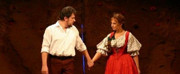 THE BARTERED BRIDE Will Be Performed The National Theatre in Prague This Week