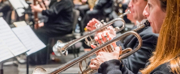 Knoxville Symphony Orchestra Will Perform Maryville Community Concert: Picnic in the Park Photo