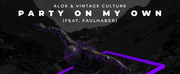 Alok x Vintage Culture Release Party On My Own Photo