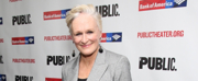 Glenn Close Joins Broadway Legends Holiday Ornament Collection Photo