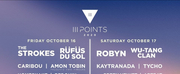 III Points Shifts To Fall & Adds Rufus Du Sol, Artbat, Peaches & Chromatics To Lineup