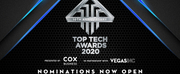 Vegas Incs Top Tech Nominations Now Open Through September 25 Photo