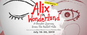 Watch and Listen to a Song from  ALIX IN WONDERLAND: A GENDER JOURNEY DOWN THE RABBIT HOLE