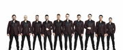 The TEN Tenors: Home For The Holidays Comes to Van Wezel