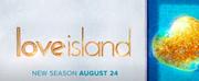 CBS Announces New Premiere Date for Season Two of LOVE ISLAND Photo
