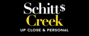 SCHITT'S CREEK Cast Heads to Temple Hoyne Buell Theatre