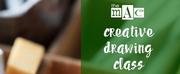 Milford Arts CouncilAnnouncesCreative Drawing Class