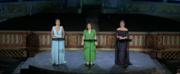 VIDEO: Sneak Peek at the Metropolitan Operas THREE DIVAS IN CONCERT, Premiering Tonight