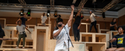 Photos/Video: Rehearsals Begin For GET UP, STAND UP! THE BOB MARLEY MUSICAL