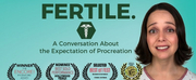 Award-Winning FERTILE. LIVE For Streamfest Photo