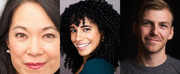 Christine Toy Johnson, Ilda Mason & Matthew McLachlan Announced as Abingdon Theatre Co Photo