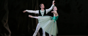 The Music Center Presents The Mariinsky Ballet And Orchestra\