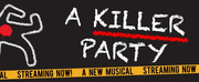 Attend the Virtual World Premiere of A KILLER PARTY - A MURDER MYSTERY MUSICAL With Capito Photo