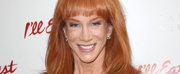 Kathy Griffin Shares That Her Mom Has Passed Away