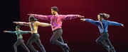 Carlos Acosta Brings His Cuban Dance Company Acosta Danza To The Lowry
