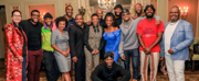Photos: THOUGHTS OF A COLORED MAN Celebrates the Start of Rehearsals!