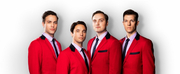 Full Casting Announced For The UK and Ireland Tour Of JERSEY BOYS