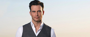 Cheyenne Jackson Will Make His UK Debut At Cadogan Hall
