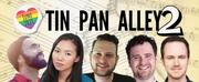 Tin Pan Alley 2 Concert Series to Celebrate Pride Photo