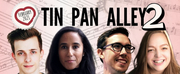 TIN PAN ALLEY 2 Concert Series To Celebrate Love With Upcoming Performance Photo